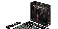 买买买!《黑暗之魂》官方授权实体桌游已开启预约