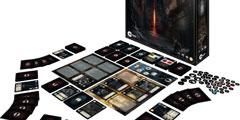 《黑暗之魂》卡牌游戏公布 四大boss8种毁灭性打击