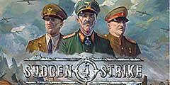 《突袭4 Sudden Strike 4》游戏图文评测:身临二战