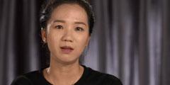 中戏老师尹珊瑚怼《战狼2》:一文不值 吴京心理变态