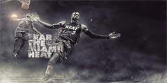 《NBA 2K18》球员能力值更新 詹姆斯97分现役最高!