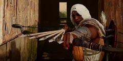 《刺客信条:起源》全新战斗系统完整详解 突破全系列