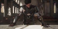 虚幻4新作《至尊:崛起》 14人打造中东风沙盒RPG
