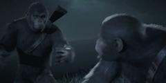 《人猿星球:最后边疆》公布 沉浸剧情并拥有多结局