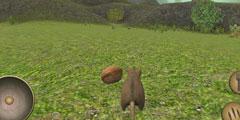 动物模拟类《老鼠模拟器》LMAO 移动端汉化版发布