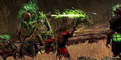 《全面战争:战锤2》鼠人种族预告 史诗级战场对决!