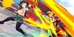 PS4绅士《闪乱神乐Burst Re:Newal》大波福利新截图