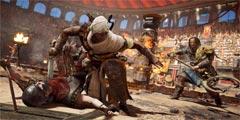 《刺客信条:起源》变身《巫师3》最新游戏截图放出!