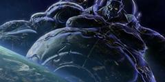 玩家形同蚂蚁一般 游戏中登场的10大超巨型BOSS怪!