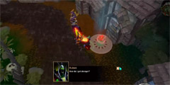 玩家尝试用DOTA2重制暴雪经典ARPG《暗黑破坏神2》