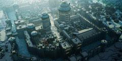 《我的世界》十大视效佳作 百名玩家建造君临城!