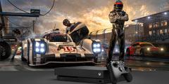 《极限竞速7》音画效果大幅提升 每辆车都有独特震动