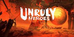 西游记动作游戏《非常英雄》火焰山幕后制作宣传片