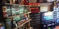 玩家花10年收藏超850件任天堂游戏 20000美元售出!