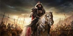 世界上鼎鼎有名的10大战神 中国四大名将之首上榜