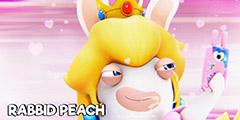 《马里奥+疯狂兔子:王国之战》碧琪兔角色介绍视频