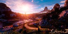 GC2017:《莎木3》发布新截图 桂林山水甲天下!