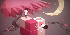 唯美解谜游戏《昔》登陆方块游戏 全球同步上市!