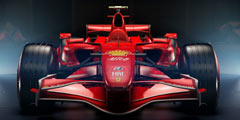 《F1 2017》Steam预载版发布 经典竞速游戏正统续作