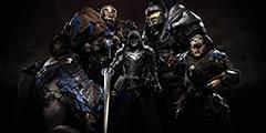 《中土世界:战争之影》新预告 凶残的机器部落登场