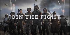 GC2017:《使命召唤:二战》征兵宣传片 等你来战!
