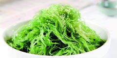 10种吃的最多的海洋蔬菜 大多数中国人只吃过3种!
