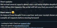 P社陆续开始向涨价期间Steam买游戏的玩家发放补偿