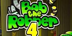 模拟经营游戏《神偷鲍勃4》移动端汉化版下载发布!