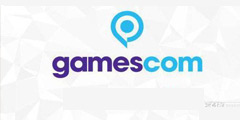 GC2017:游戏展台cosplay应有尽有 科隆游戏展图集
