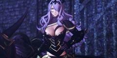 《火焰纹章无双》新参战英雄 魔龙骑士姐姐性感登场