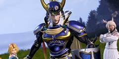 《最终幻想:纷争NT》封闭Beta测试角色出招表公布