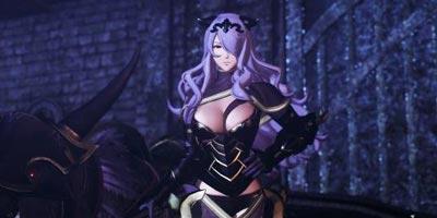 游侠早报:《火焰纹章无双》新英雄公开性感姐姐登场