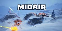 PC独占快节奏多人射击游戏《Midair》预告片公布