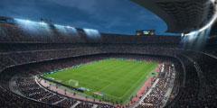 《PES2018》官方授权球队与球场详情 新增众多球场