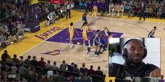 NBA2K18最新宣传片科比KG强势解说!欧文身披绿衫