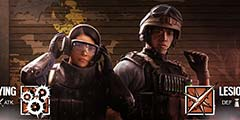 《彩虹六号:围攻》新赛季超大更新详情 95式机枪登场