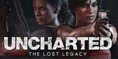 英国游戏周销量榜公布 《神海:失落的遗产》首发喜人