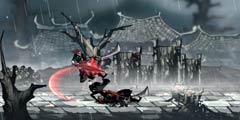 《雨血前传:蜃楼》昨从Steam下架 制作人被奸商坑惨
