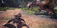 《怪物猎人世界》媒体试玩会报告 全14种武器体验!
