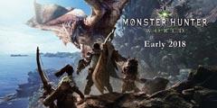 《怪物猎人世界》试玩会详情 全武器新动作修改公开