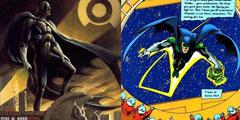 蝙蝠侠最强形态大盘点 老爷不再属于凡人能力逆天!