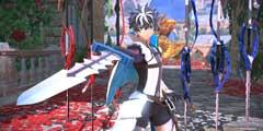 猛将传!《Fate/EXTELLA》续作正式发表 新英灵登场