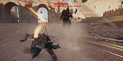 《刺客信条:起源》高等级实机演示 战斗系统似黑魂
