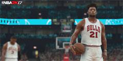 《NBA 2K18》最强10人揭晓 詹姆斯地表最强傲视群雄