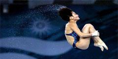 体育界10大天才运动员 中国跳水远古大神级人物上榜