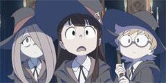 PS4《小魔女学园》繁体中文版确认12月21日发售!