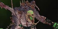 《全面战争:战锤2》鼠族恐怖巨型单位地狱恶煞预告