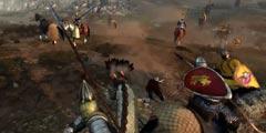 《骑马与砍杀2:领主》新多人演示 重骑兵横扫战场