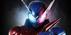 PS4格斗动作新作《假面骑士:巅峰战士》震撼公布!