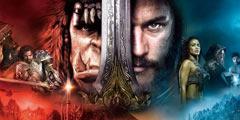 十部经典游戏改编的真人电影 《王者荣耀》还远吗?